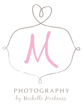 Michelle Harkness Photography logo